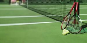 В запорожских школах ученики будут играть в большой теннис