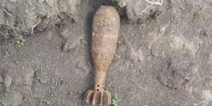 Житель Запорожской области подорвался, пытаясь распилить снаряд