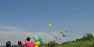 Фото дня: Запорожцы встали на защиту секс-меньшинств