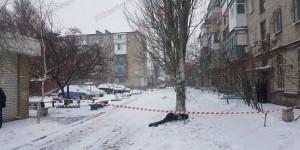Взрыв гранаты в Бердянске: тяжелораненый полицейский первым делом спросил о состоянии коллег