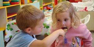 В Запорожье СЭС расследовала случаи отравления в детсадах