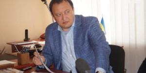 В рейтинге КИУ запорожский губернатор вошел в первую десятку