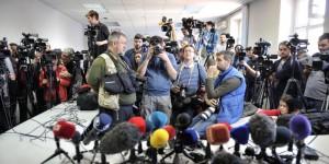 СМИяться или плакать: медийщики о проблемах запорожской журналистики