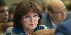 С новосельем: запорожская депутат купила дом Солнечном