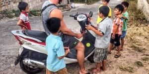 Готовь сани летом: запорожец рассказал об опыте зимовки во Вьетнаме