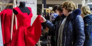 Модные выходные: в Запорожье представили свои коллекции сто дизайнеров