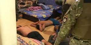 """В Запорожье над пациентами сети """"реабилитационных центров"""" издевались за 3500 гривен в месяц"""