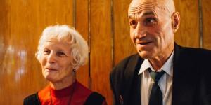 Запорожские пенсионеры нашли свою любовь на танцах