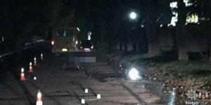 Полиция ищет свидетелей смертельной аварии возле заводской проходной