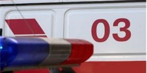 """В Запорожье буйный пациент сломал работнице """"скорой""""  руку"""