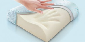 Ортопедические подушки с эффектом памяти – гарантия крепкого, здорового сна