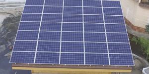 Солнечные панели и подключение зеленого тарифа в Запорожье