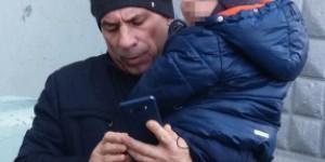 Житель Запорожской области открыл стрельбу на улице с ребенком на руках