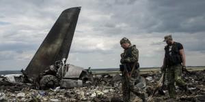 Президент назвал самолет в честь погибшего летчика из Запорожской области