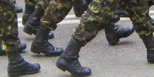 """Бердянские бойцы, которых силой выпихивали в """"горячие точки"""", не доехали к пункту назначения"""