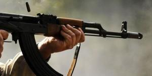 В спальном районе Запорожья открыли стрельбу по местному бизнесмену – подробности