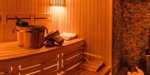 Лучшие бани в Запорожье