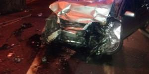 Смертельное ДТП на Кичкасе: пассажирке такси просят сдать кровь