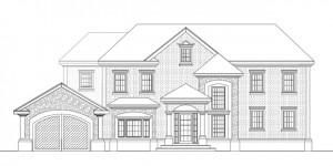 Проектирование жилых домов и зданий