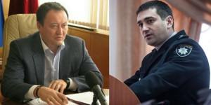 """Брыль и Золотоноша """"послали"""" друг друга на совещании – журналист"""