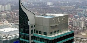 """Небоскреб Трампа строили за деньги от продажи """"Запорожстали""""– расследование"""