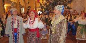 В запорожской филармонии присоединились к флешмобу Министра культуры