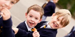 Министр образования похвалила запорожские школы