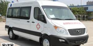 Запорожские медики скорой помощи получат машины и оборудование из Китая
