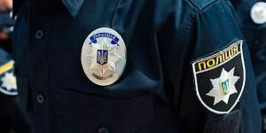Запорожский патрульный остановил маршрутку, чтобы задержать преступника