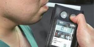 В Запорожской области пьяный инструктор автошколы попал в ДТП