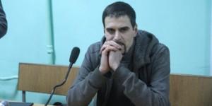 В Запорожье осудили редактора газеты,  укусившего ГАИшника