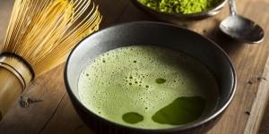 Чай матча: как придать новые вкусы диетическому напитку