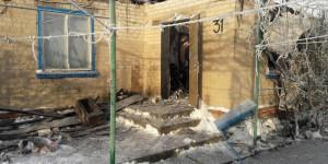 Стало известно состояние пострадавших от взрыва под Запорожьем