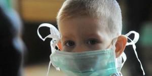 В Запорожской области из-за гриппа снова начали закрывать школы
