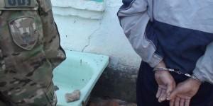 """Под Запорожьем задержали боевика """"ДНР"""", который шпионил для российских спецслужб"""