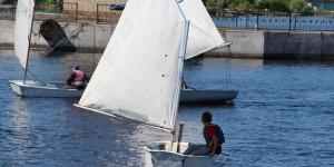 В Запорожье открывается местный яхт-клуб: что в нем будет