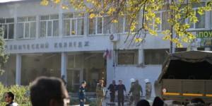 """""""Крым должен пройти крещение терактами"""": что думают запорожцы о трагедии в Керчи"""