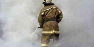 В Запорожской области возле кафе заживо сгорел брат владельца