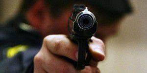 Запорожец выстрелил в соседа, которого затопил