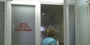 В Запорожье от инфекции умер маленький мальчик