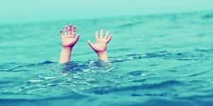 На запорожском курорте утонули молодая девушка с ребёнком