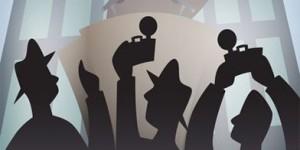 """Московский журналист, сбежавший в Запорожскую область: """"В России нужны только шуты и Герольды своего князя славить"""""""