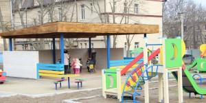 В спальном районе Запорожья после 16 лет простоя открыли детсад