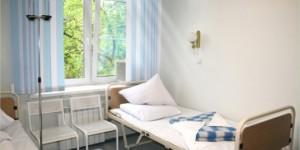 Районная больница в Запорожской области оказалась на грани закрытия