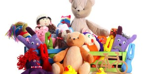 5 самых полезных игрушек для развития мальчика