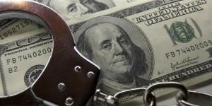 Начальник сектора патрульной полиции подстрекал к получению взятки