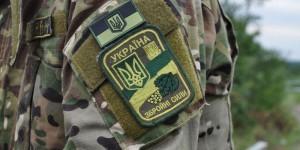 Военный из Запорожской области расстрелял двух сослуживцев