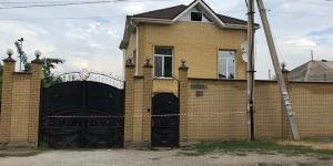 В центре Запорожья во двор дома бросили гранату